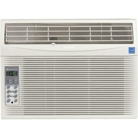 Energy star 12 000 btu 115 volt window mounted air for 120 volt window air conditioner