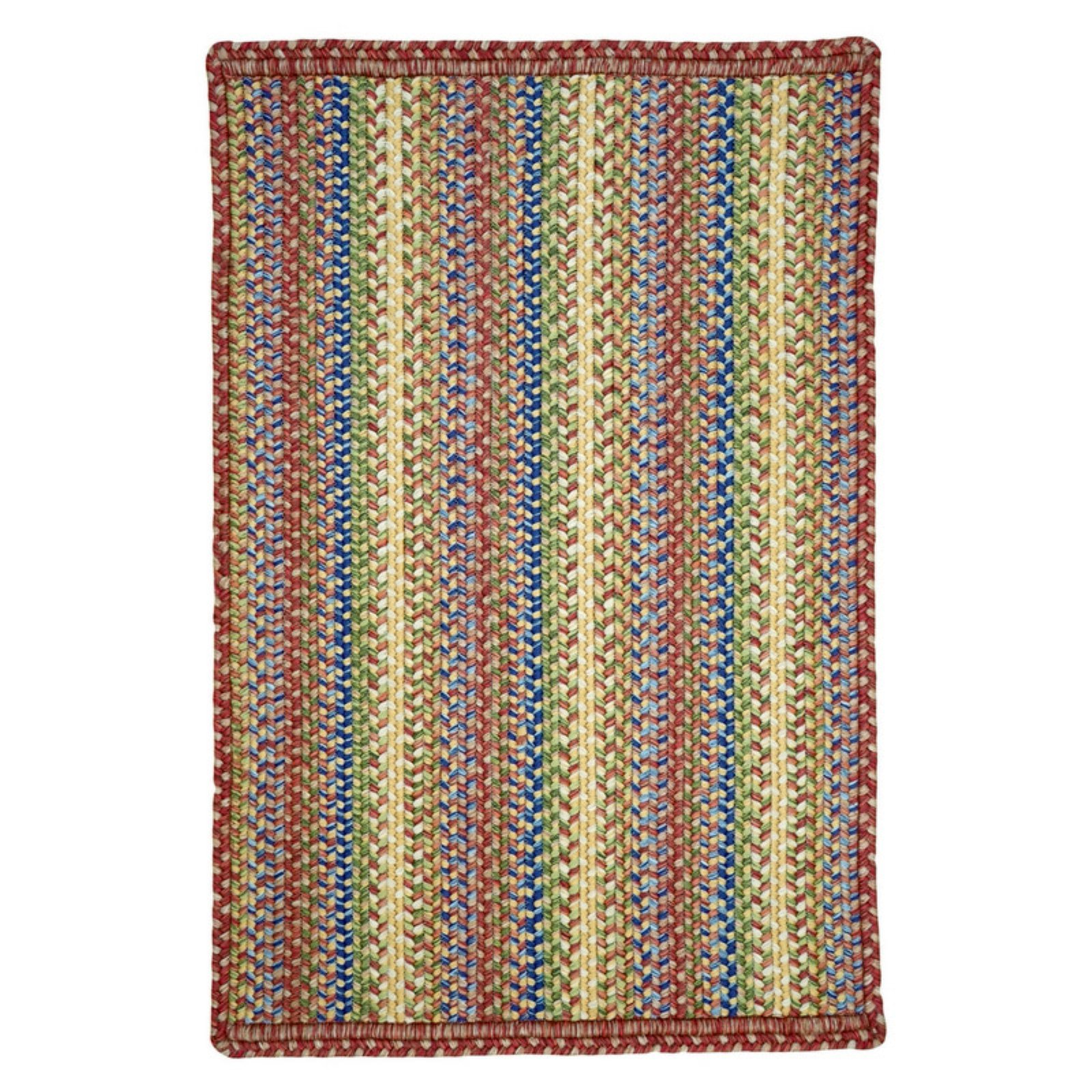 Homespice Decor Venice Indoor/Outdoor Braided Rug
