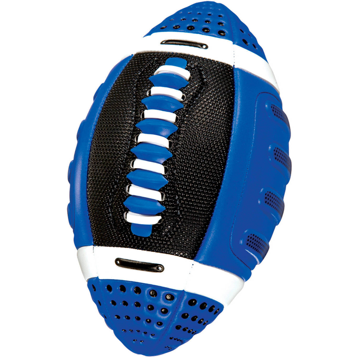 Franklin Sports Mini Grip Tech Space Lace Football by Franklin Sports