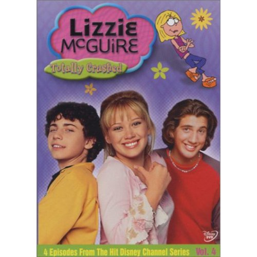 Lizzie Mcguire: Totally Crushed (Full Frame)