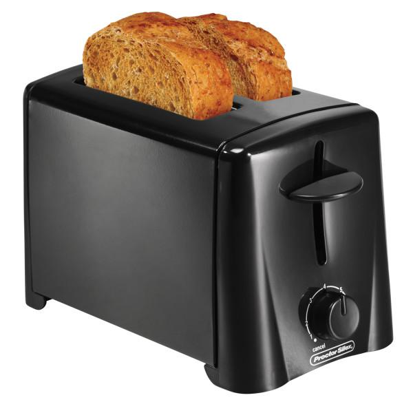 Proctor Silex 2 Slice Toaster | Model# 22612
