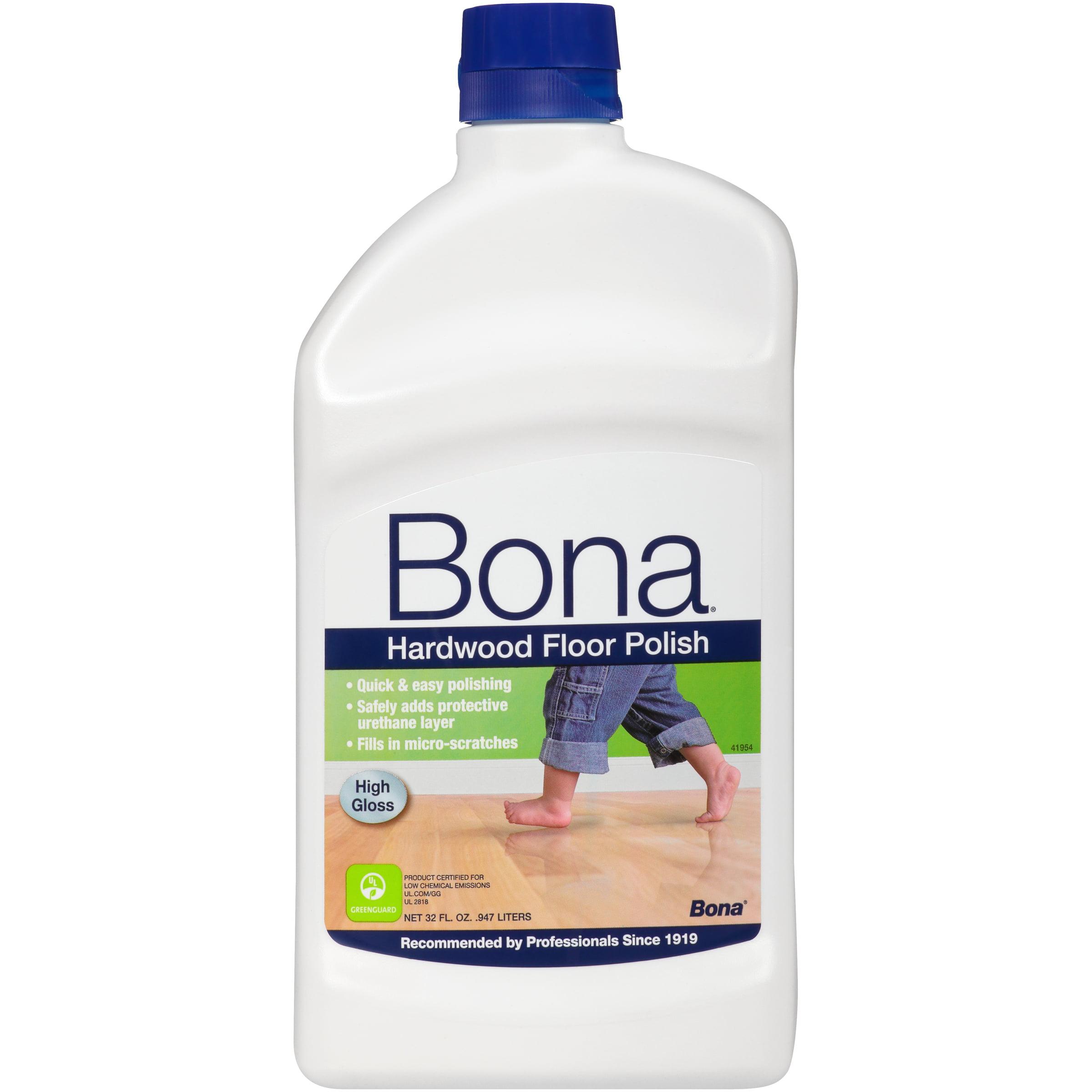 Bona® Hardwood Floor Polish - High Gloss