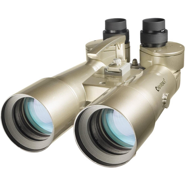 Barska 18x70mm Waterproof Encounter Jumbo Binocular, Metallic
