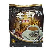 Aik Cheong Instant 3 in 1 White Coffee Tarik Original 600g. (40g.x15 Sachets)