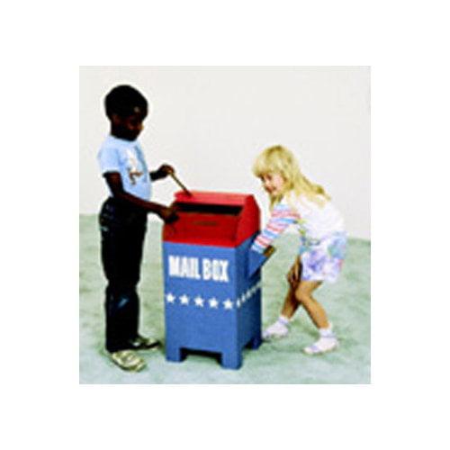 Childrens Factory Mailbox