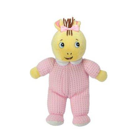 Kids Preferred Arthur: Baby Kate Bean Bag (Baby Diaper Bag Kate Spade)