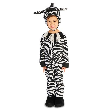 Zany Zebra Toddler Costume](Tween Zebra Costume)