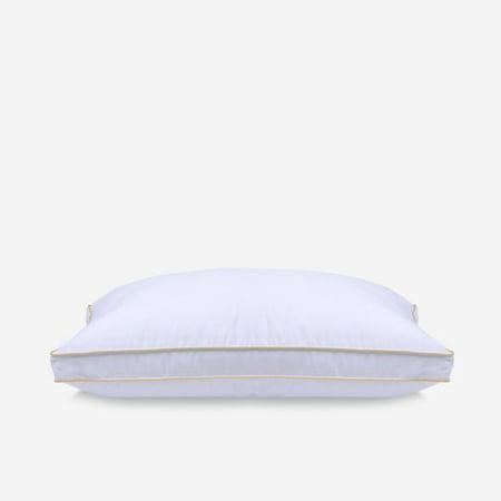 Fieldcrest Luxury Microgel Support Pillow Sidesleeper - image 1 of 4