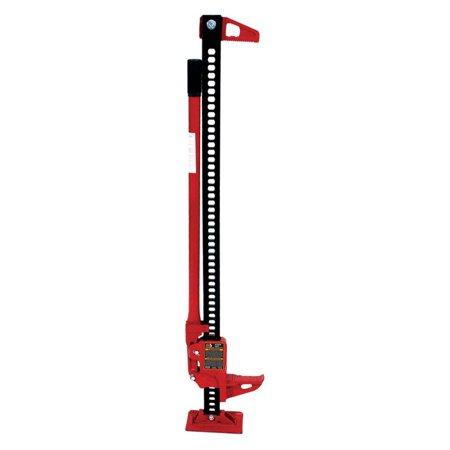 Torin TR6501B Big Red 48u0022 7000 lb Farm Jack