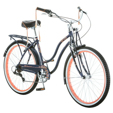 "26"" Schwinn Condesa Women's Cruiser Bike, Blue"