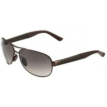 10f03219f31 Gucci - Gucci Sunglasses GG 2225 S BROWN 8EJHA GG2225 S - Walmart.com