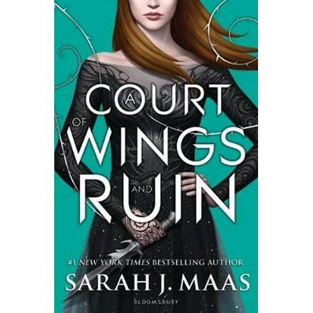 A Court of Wings and Ruin: A Court of Thorns and Roses Book (A Court Of Thornes And Roses 3)