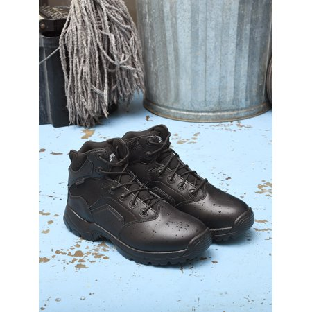 Interceptor Men's Canton Waterproof Work Boots