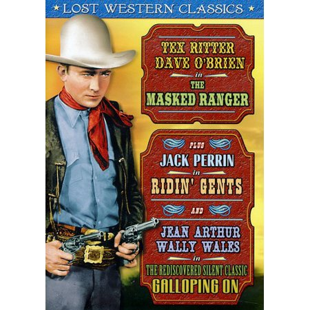 Vaults of the Old West (DVD) - Saloon Girls Of The Old West