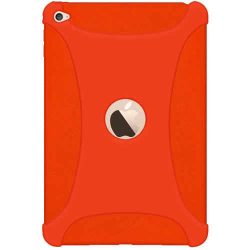Amzer Silicone Skin Jelly Case for Apple iPad mini 4