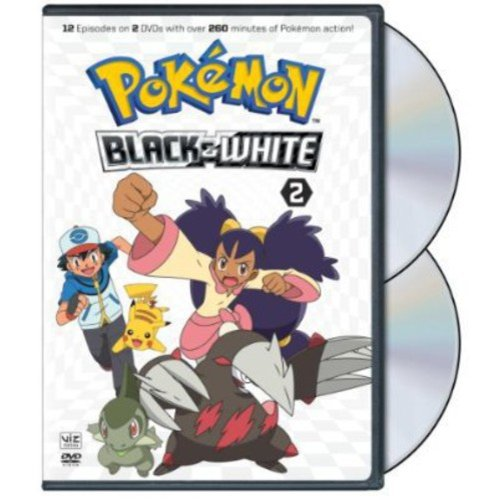 Pokemon: Black And White Set 2