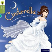Oxford Reading Tree Traditional Tales : Level 7: Cinderella