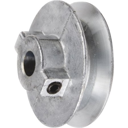 2' Single Pulley (4