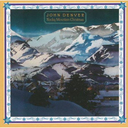 ROCKY MOUNTAIN CHRISTMAS (CD) ()