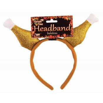 TURKEY LEG HEADBAND