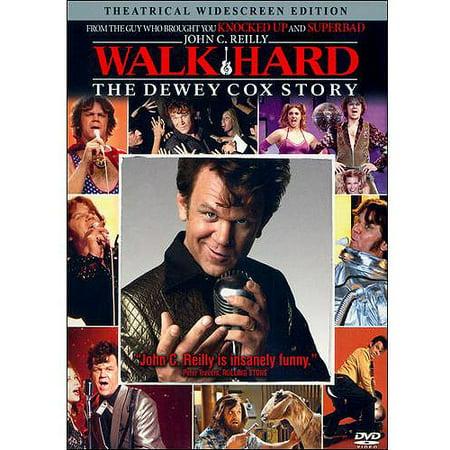 Walk Hard  The Dewey Cox Story  Dvd