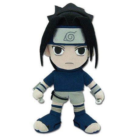 Plush - Naruto - Sasuke 8