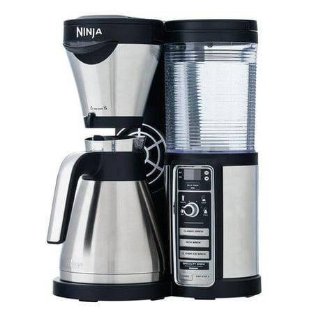 Ninja CF086 Coffee Bar with Thermal Carafe
