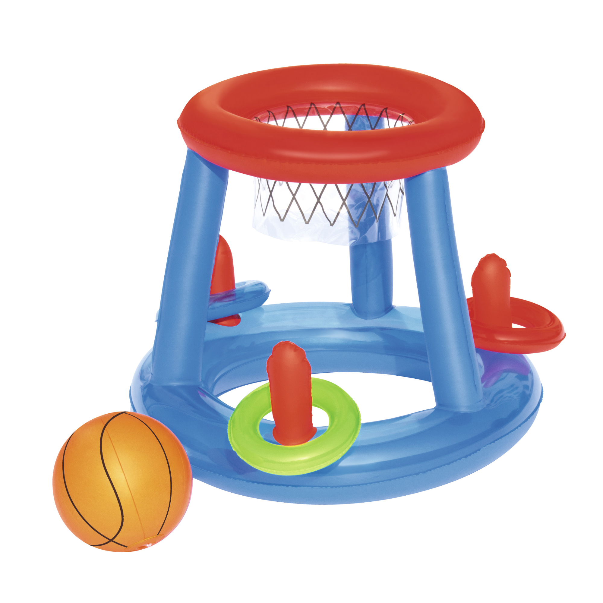 Bestway - H2OGO! 24 Inches Pool Play Game Center