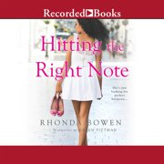 Hitting the Right Note - Audiobook