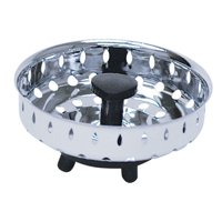 Ez-Flo 30057 Replacement Basket - Stainless Steel