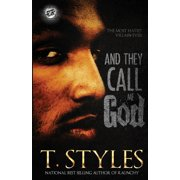 And They Call Me God (the Cartel Publications Presents) (Paperback)