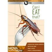 Nova Sciencenow: Can I Eat That? (DVD)