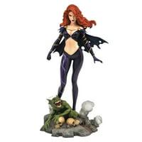 Marvel Gallery Goblin Queen Comic Pvc Figure