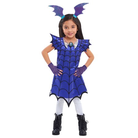Vampirina Ghoul Girl Rocker Dress