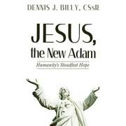 Jesus, the New Adam (Paperback)