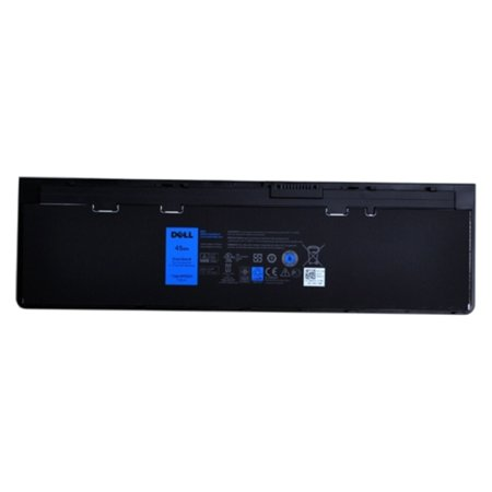 Dell Notebook Battery - For Netbook - Battery Rechargeable - 45 (Refurbished) (Mini Dell Laptop Battery)