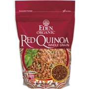 Eden Red Quinoa, Organic - imported Andean, 16 Ounce (Pack of 3)