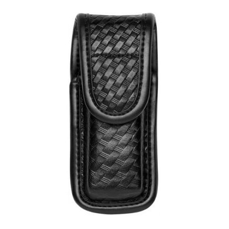 Bianchi 7903 Single Mag/Knife Pouch B/W Blk Size 2 Hidden Bianchi Triple Threat Magazine Pouch