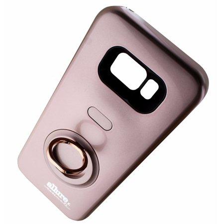 Case-Mate Allure Selfie Case for Samsung Galaxy S8+ Plus Rose Gold LED Light (Refurbished) (Alluring Rose)