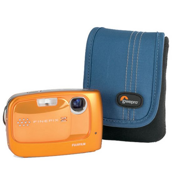 Lowepro Dublin 10 Compact Digital Camera Case
