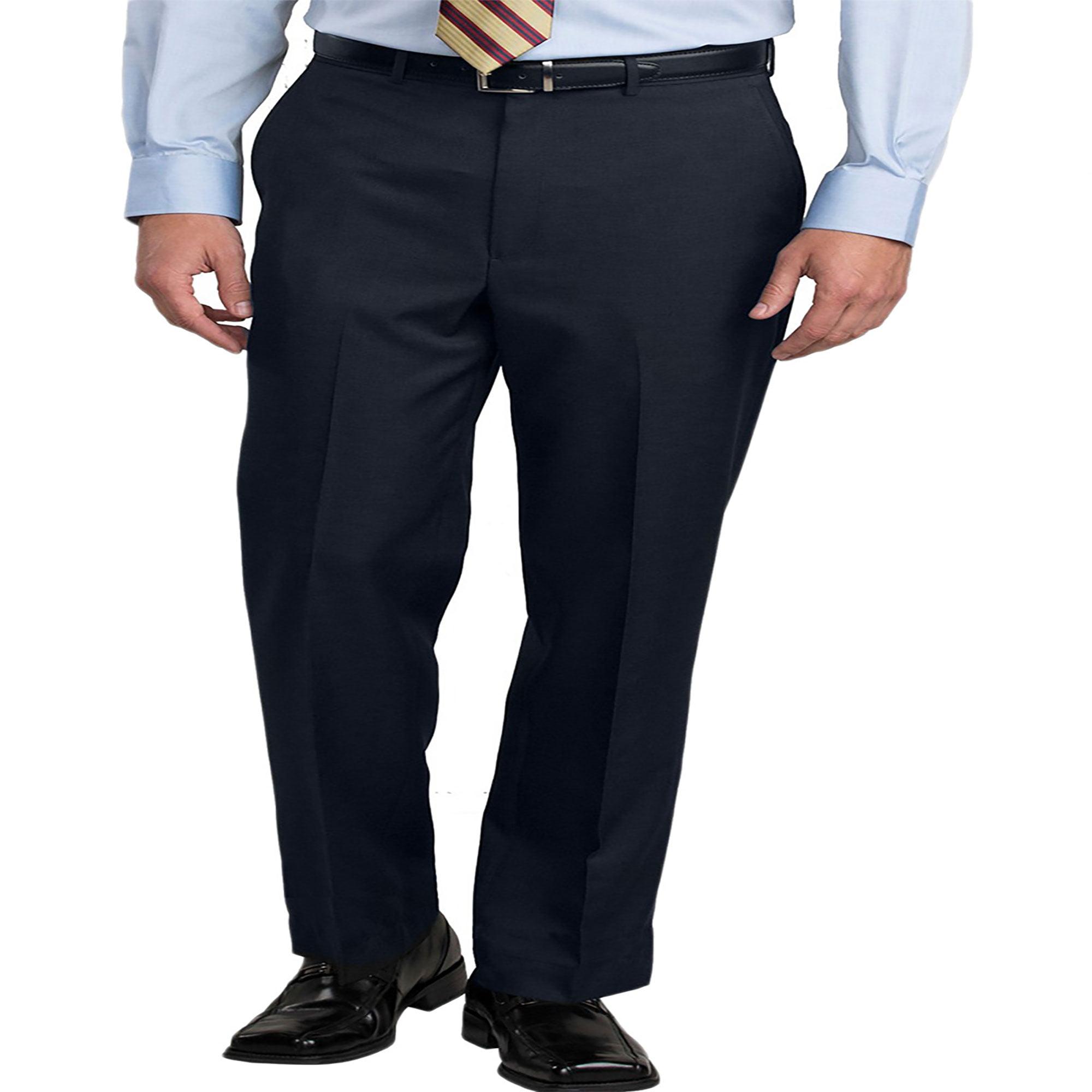 Edwards Garment Men's Washable Dress Pant, Style 2525