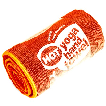 YogaRat Hot Yoga Hand Towel 16