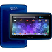 "Visual Land Prestige 7"" Touchscreen Android Tablet 8GB - Royal Blue"