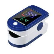 MABOTO Fingertip Pulse Oximeter Blood Oxygen Meter SpO2 Monitor 5s Rapid Reading