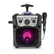Singing Machine Fiesta Go, SML640, Bluetooth party Speaker