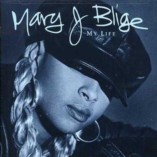 Mary J. Blige - My Life (CD)