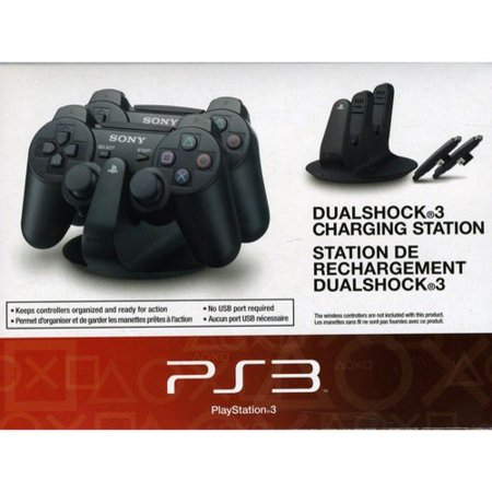 Playstation3 Controller Charging Station