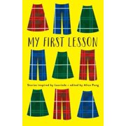 My First Lesson - eBook