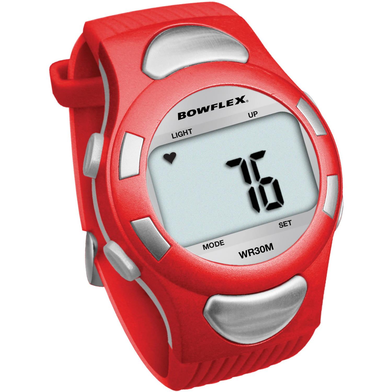 bowflex ez pro heart rate monitor watch walmart com rh walmart com Timex Watches Bowflex Heart Rate Monitor Watch