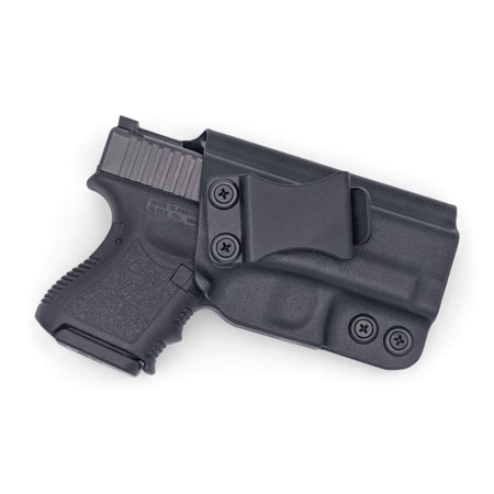Concealment Express: Glock 26 27 33 IWB KYDEX (Threaded Barrel For Glock 22 Gen 4)